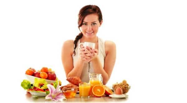 Breakfast, nutrition, food