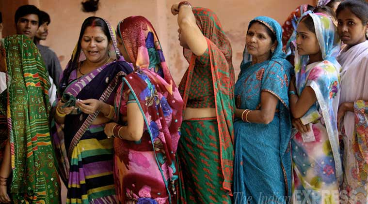 India lowest among Asia Pacific nations in women's ...