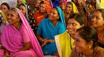 For development lessons, Aligarh MP plans tour for 12 village women to Gujarat