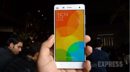 Xiaomi Mi 4 finally arrives in India at Rs 19,999