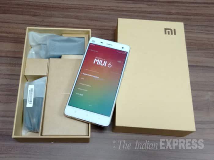 Xiaomi Mi4 Specs Xiaomi Mi4 specs are n...