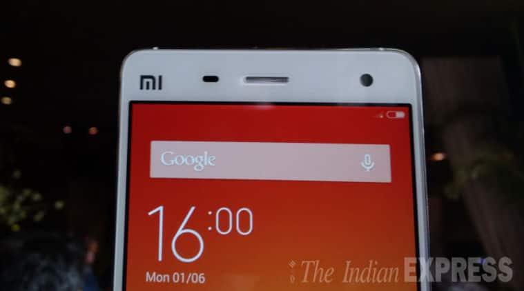 Xiaomi MIUI6, xiaomi mi4, xiaomi mi4 specs,xiaomi mi4 MIUI, xiaomi mi4 flipkart