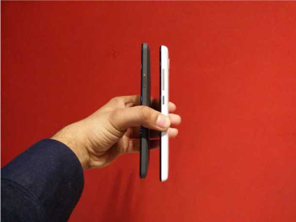 Yureka vs Redmi Note 4G: Decide which is better in just 9 slides