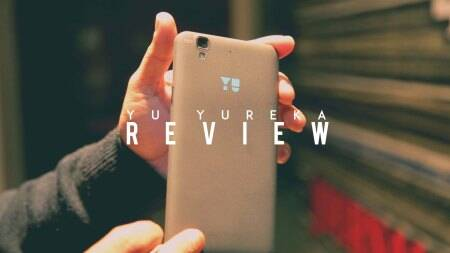 The YU Yureka Review: Certainly more bang for yourbuck