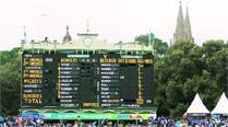 World Cup Express: A giant from another era at Adelaide Oval