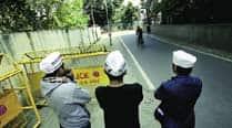 delhi assembly polls, delhi elections, delhi assembly elections, election result, election result security, security, EVM security, AAP volunteers