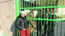 AAP's 'army' keeps vigil at counting centres till last vote is tallied