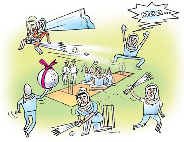 WOrld Cup 2015, World Cup 2015 schedule, AAP, Aam Aadmi Party, India, World Cup, Cricket