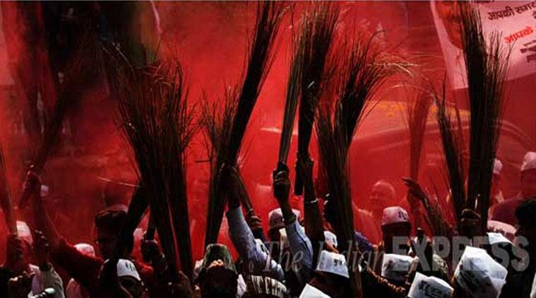 aam aadmi party, Rajesh Garg, AAP Rajesh Garg, Rajesh Garg AAP