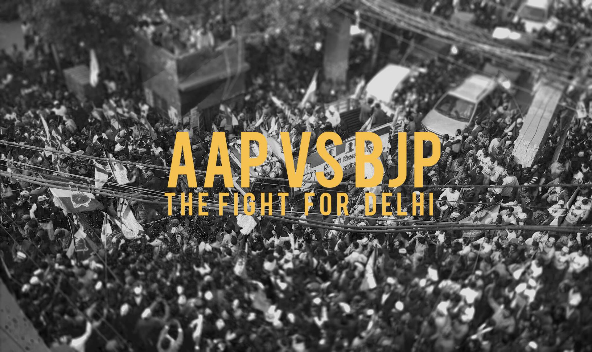 AAP vs BJP: Strengths and Weaknesses