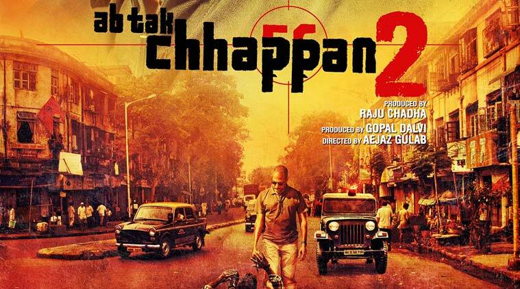 tamil movie Ab Tak Chhappan 2