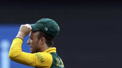 AB de Villiers, AB de Villiers South Africa, South Africa West Indies, West Indies South Africa, SA WI, WI vs SA, SA vs WI, Cricket World Cup, World Cup 2015, Cricket News, Cricket