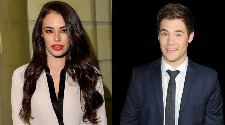 who has chloe bridges dating Who is he dating adam devine is currently dating actress chloe bridges she is known for her role on the sitcom freddie and the disney channel movie .