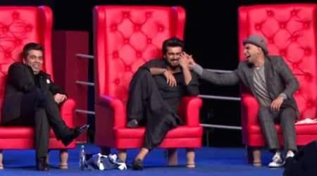 AIB knockout, AIB Roast, Bombay High Court, AIB controversy, AIB row, AIB actors, Ranveer Singh, arjun Kapoor, Karan Johar