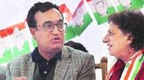 AAP, BJP ignoring govt employees, says Ajay Maken