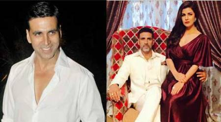 Akshay Kumar learns Arabic for 'Airlift'