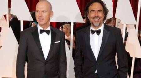 Birdman' wins Best Picture at Oscars 2015