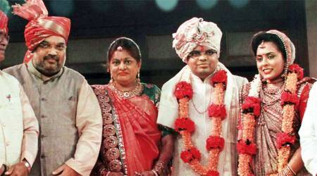 Congress demands PM Modi order probe into Amit Shah son's firm