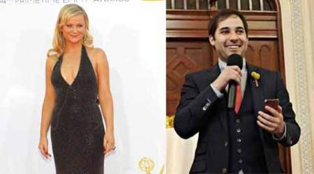 I lost a friend: Amy Poehler remembers Harris Wittels
