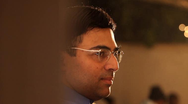 Viswanathan Anand, Levon Aornian, Aorian vs Anand, Anand vs Aorian, Chess, Chess News, Grenke Chess Classic