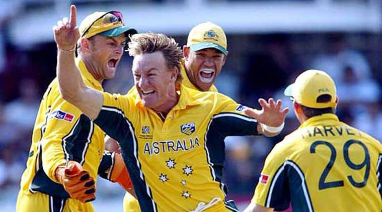 World Cup 2015, World Cup 2015 Australia, Australia World Cup 2015, Andy Bichel World Cup 2015, World Cup 2015 Andy Bichel, Cricket News, Cricket
