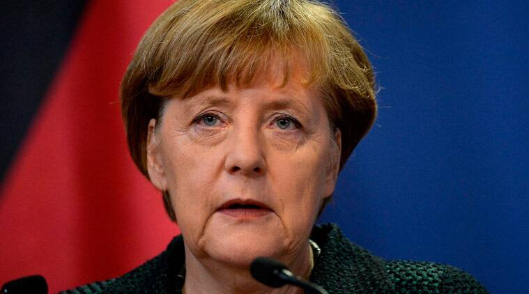 angela merkel, germany migrants, migrant abuse germany, world news, syrian civil war, syrian migrant