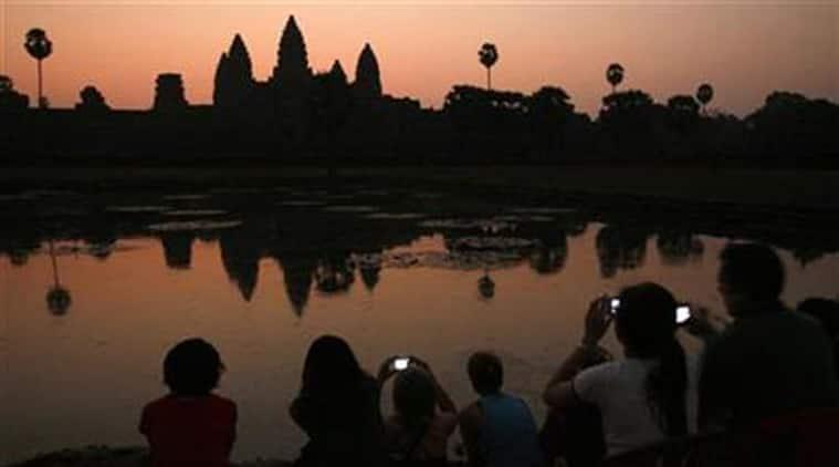 Nude Cambodians 42