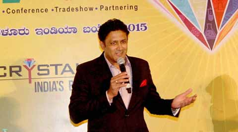 Anil Kumble on 'Monkey Gate' row, captaincy, Sachin Tendulkar and more…