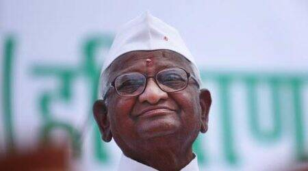 Anna seeks action against villagers protestingtoll