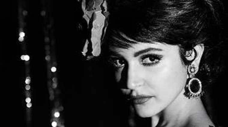 Ranbir Kapoor, Anushka Sharma, Bombay Velvet