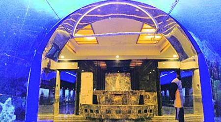 After 130 fish deaths and a Rs 3-crore budget escalation, aquarium toreopen