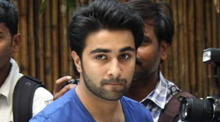 Rajkumar Santoshi signs Armaan Jain for hisnext