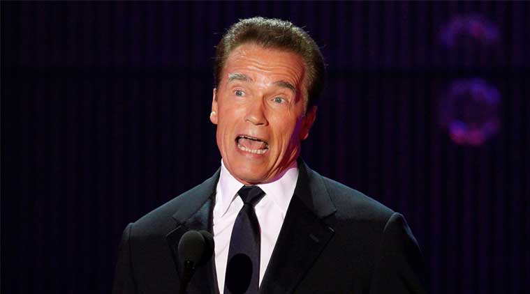 Hollywood action star Arnold Schwarzenegger has confirmed that he will be back for 'Terminator Genisys' sequel.