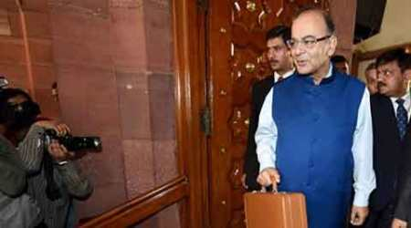 One Rank One Pension, Arun Jaitley, Finance Ministry, Armed Services, Defence Ministry, Union Budget 2015