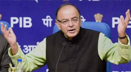 Arun Jaitley warns Oppn against 'politics of obstructionism'