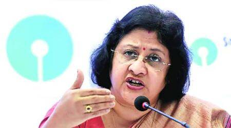 You must be employers, you must not only look for employment: SBI chairperson