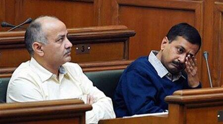 New sting on AAP: Arvind Kejriwal said Muslims are with AAP