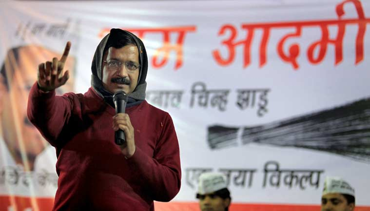 AAP, free WiFi in Delhi, aam admi party, delhi results, delhi elections 2015, delhi assembly results, free WiFI
