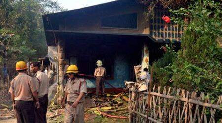 Assam violence: Families to get Rs 50,000 each to rebuild homes