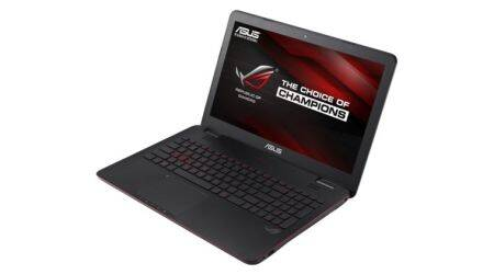 Asus G551 JK ROG Gaming Laptop review, asus gaming laptop, asus ROG gaming laptop review