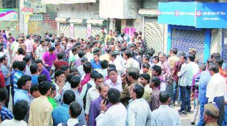 Three gunned down outside ATM, Rs 50 lakhlooted