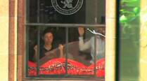 Two hostages say they plotted to stab gunman in Sydney siege