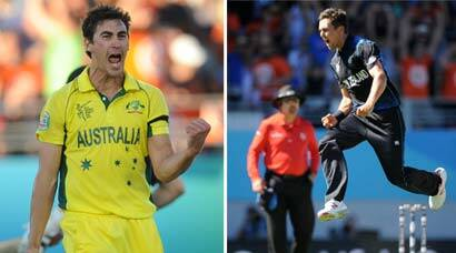 Australia vs New Zealand: In grudge match, Kane Williamson saves the day