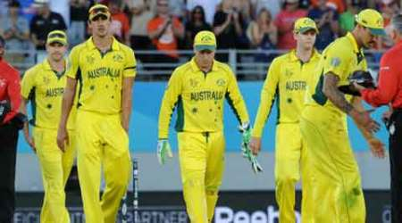 Australia New Zealand, New Zealand Australia, Aus vs NZ, NZ vs Aus, Trent Boult, Michael Clarke, Daniel Vettori, Cricket World Cup 2015, 2015 World Cup, Cricket News, Cricket