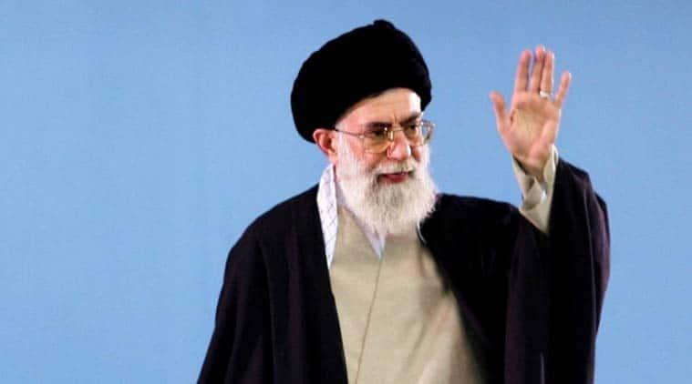 Iran nuclear deal, nuclear deal iran, iran us nuclear deal, Ayatollah Ali Khamenei, Iran historic nuclear deal, iran news, world news