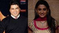 TV actors Smita Bansal and Ayub Khan join Aam AadmiParty