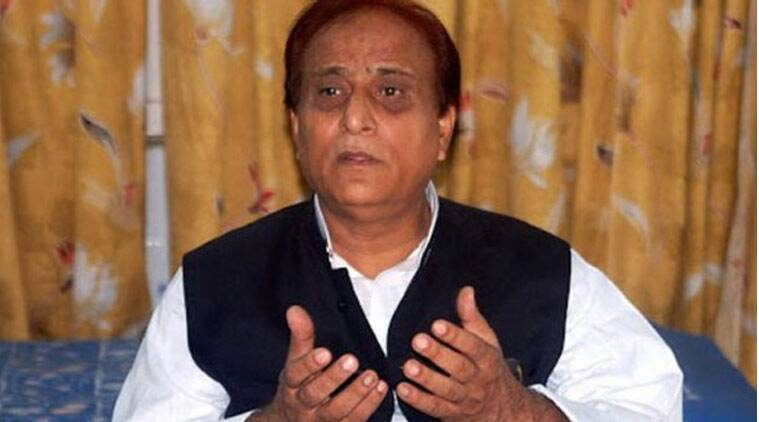 azam khan, district panchayat, lucknow