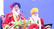 Education top priority of the state govt, says Prakash Singh Badal