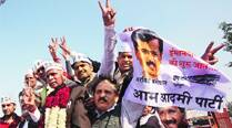After AAP landslide, Sangam Vihar hopes promises will be kept