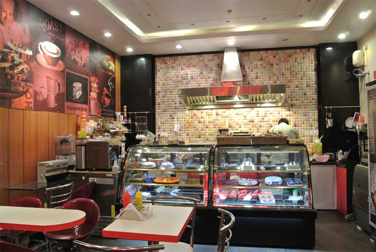 Passion Hard Work Pay Off At This Jaipur Cafe Bakery Lifestyle News The Indian Express